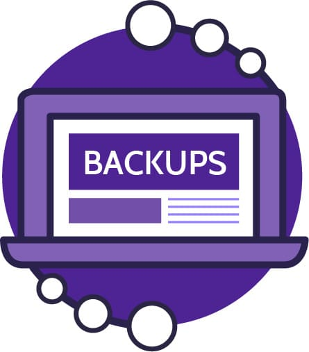 Backup cloud VPS Colombia